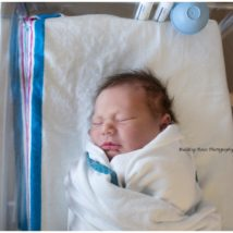 Fresh 48, newborn baby picture, hunterdon medical center flemington nj
