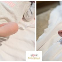 Morristown NJ Fresh 48 Newborn Baby Session